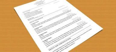 15 New Type Of Resume formats Image RESUME TEMPLATES